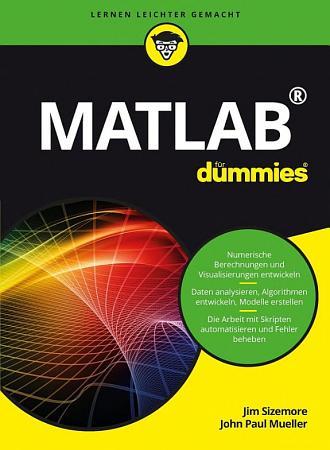 Matlab f  r Dummies PDF