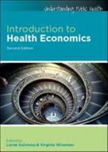 Introduction To Health Economics PDF