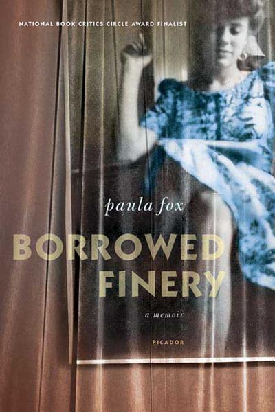 Download Borrowed Finery Book