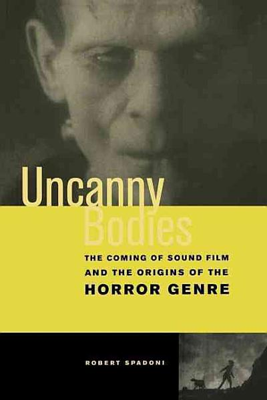 Download Uncanny Bodies Book