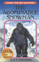 The Abominable Snowman PDF