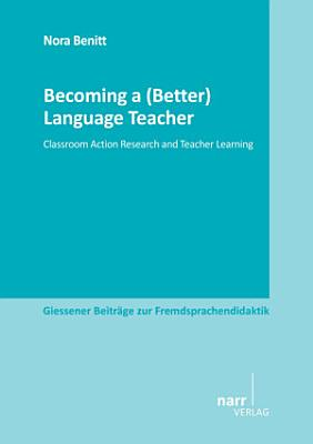 Becoming a  Better  Language Teacher PDF