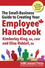 The Small Business Guide to Creating Your Employee Handbook PDF