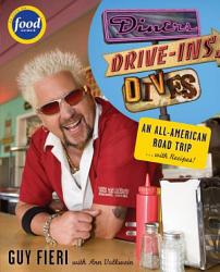 Diners Drive Ins And Dives Book PDF