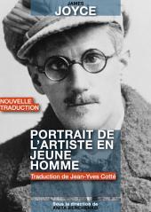 Portrait de l'artiste en jeune homme (nouvelle traduction)