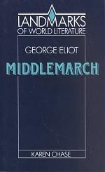 Eliot: Middlemarch