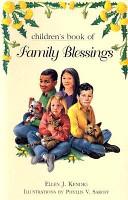Children s Book of Family Blessings PDF