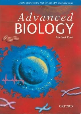 Advanced Biology PDF