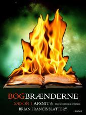 Bogbrænderne: Den uendelige himmel 6: Bind 6