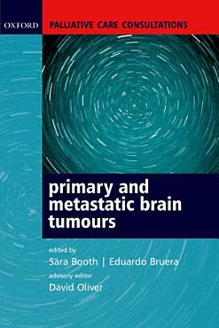 Palliative Care Consultations in Primary and Metastatic Brain Tumours PDF
