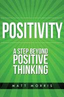 Positivity PDF
