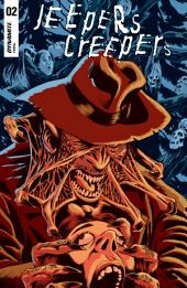 Jeepers Creepers #2