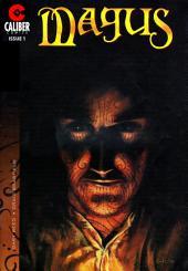 Magus Vol.1 #1