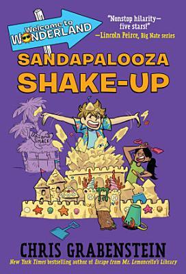 Sandapalooza Shake up