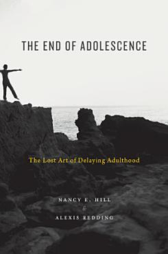 The End of Adolescence PDF