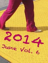 2014 June: Volume 6