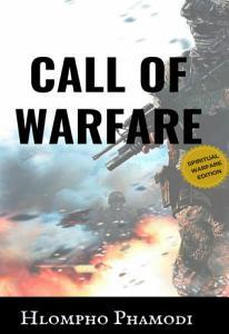 CALL OF WARFARE Book