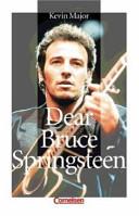 Dear Bruce Springsteen