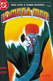The Omega Men (1983-) #30
