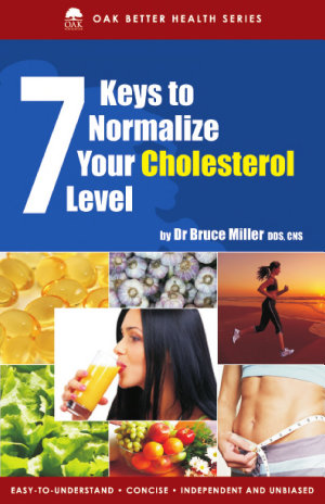 7 Keys to Normalise Your Cholesterol Level