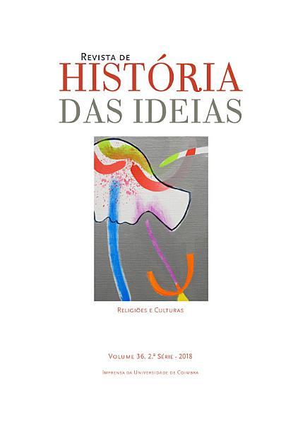 Revista de História das Ideias vol. 36