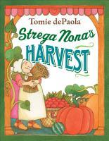 Strega Nona s Harvest PDF