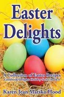 Easter Delights Cookbook PDF