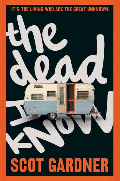 Download The Dead I Know Book