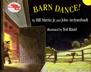 Barn Dance  Book PDF
