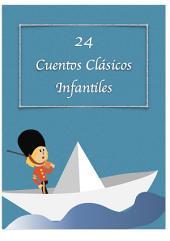 24 CUENTOS CLASICOS INFANTILES