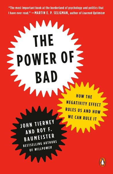 Download The Power of Bad Book