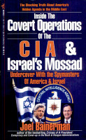 Inside the Covert Operations of the CIA   Israel s Mossad PDF