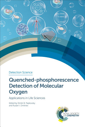 Quenched phosphorescence Detection of Molecular Oxygen