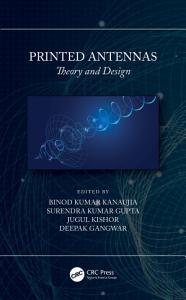 Printed Antennas PDF