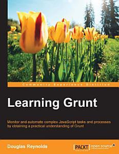 Learning Grunt