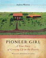 Pioneer Girl PDF