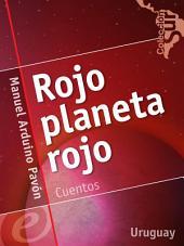 Rojo planeta rojo