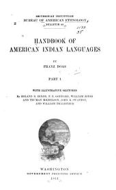 Introduction [to Handbook of American Indian Languages]: Page 287, Issue 677