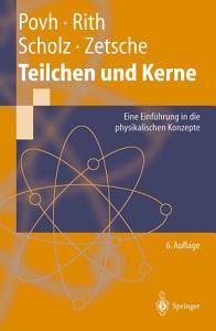 Teilchen und Kerne PDF
