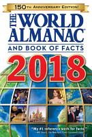 The World Almanac and Book of Facts 2018 PDF
