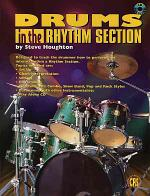 Drums in the Rhythm Section