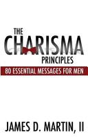 The Charisma Principles Book