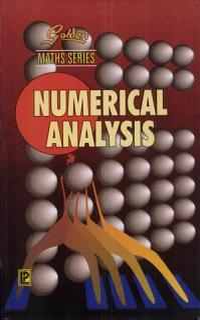 Golden Numerical Analysis Book