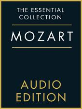 The Essential Collection: Mozart Gold