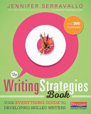 The Writing Strategies Book Book