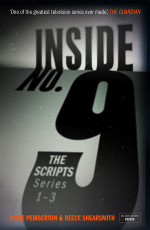 Inside No  9  The Scripts Series 1 3