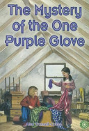 The Mystery of One Purple Glove PDF
