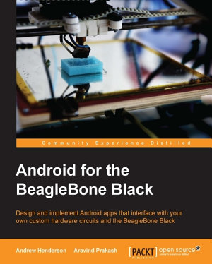 Android for the BeagleBone Black PDF