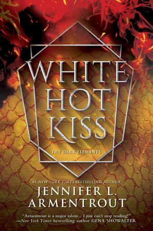 White Hot Kiss PDF