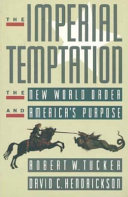 The Imperial Temptation
